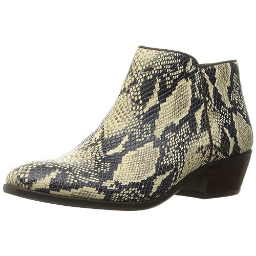 876bd3c0b3f981 Sam Edelman Women s Petty Ankle Boot