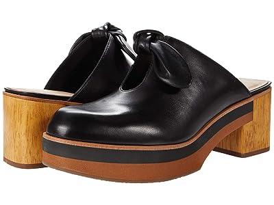 Bernardo Sadie (Black Glove Leather) Women