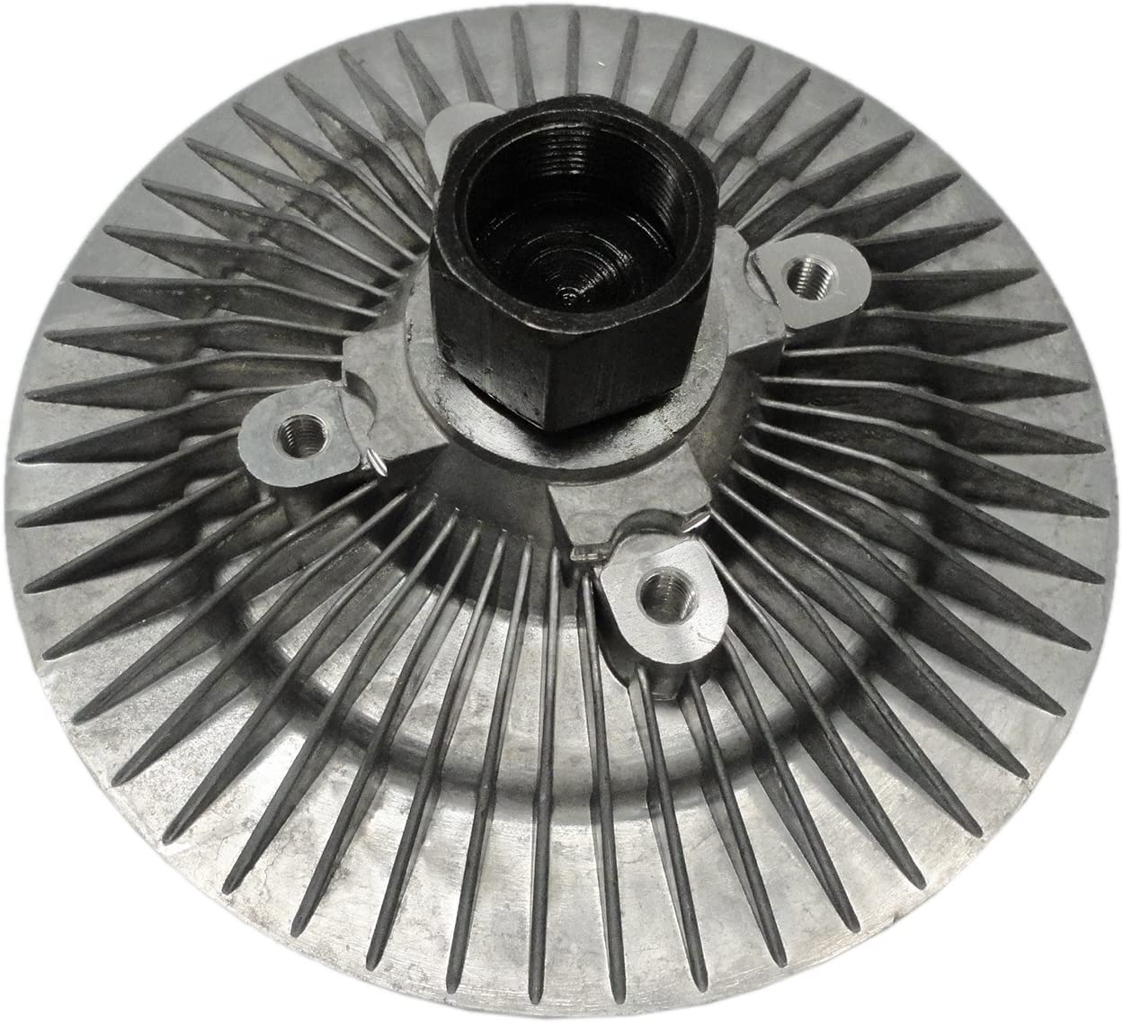 TOPAZ 2738 100% quality warranty! Cooling Fan Clutch Jeep for 3.8L-V Wrangler 2007-2010 NEW before selling