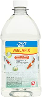 API Pond MELAFIX Pond Fish Bacterial Infection Remedy