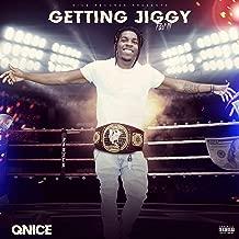 Getting Jiggy, Pt. 3 [Explicit]