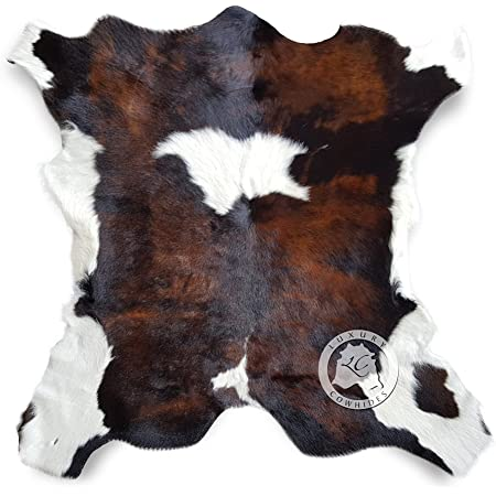 size 20x61 inches Italian leather printed check half calf hide in whiteblackkhaki green colors stiff skin   A6695-ST La Garzarara