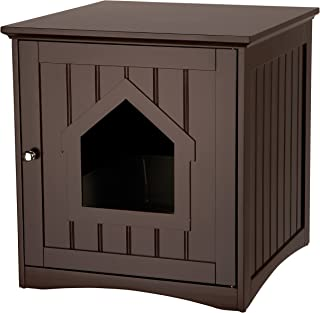 Trixie Wood Cat Home and Litter Box