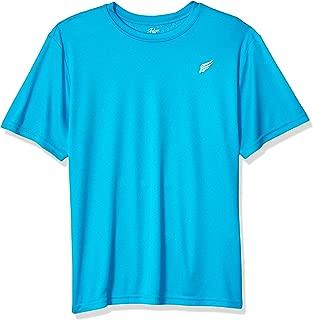blue seven t shirt