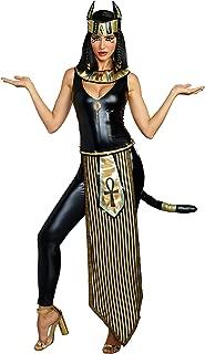 Dreamgirl Women's Egyptian Kitty of De Nile Sexy