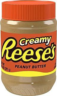 """REESE""""S Creamy Peanut Butter Cremige Erdnussbutter, 1 Stück 510 g"""