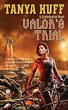 Valor's Trial (Valor Novel Book 4)