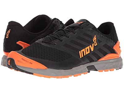 inov-8 Trailroc 285 (Black/Orange) Men
