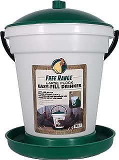 Harris Farms Easy-Fill Poultry Drinker