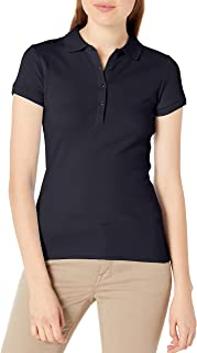 cheap ladies polo shirts