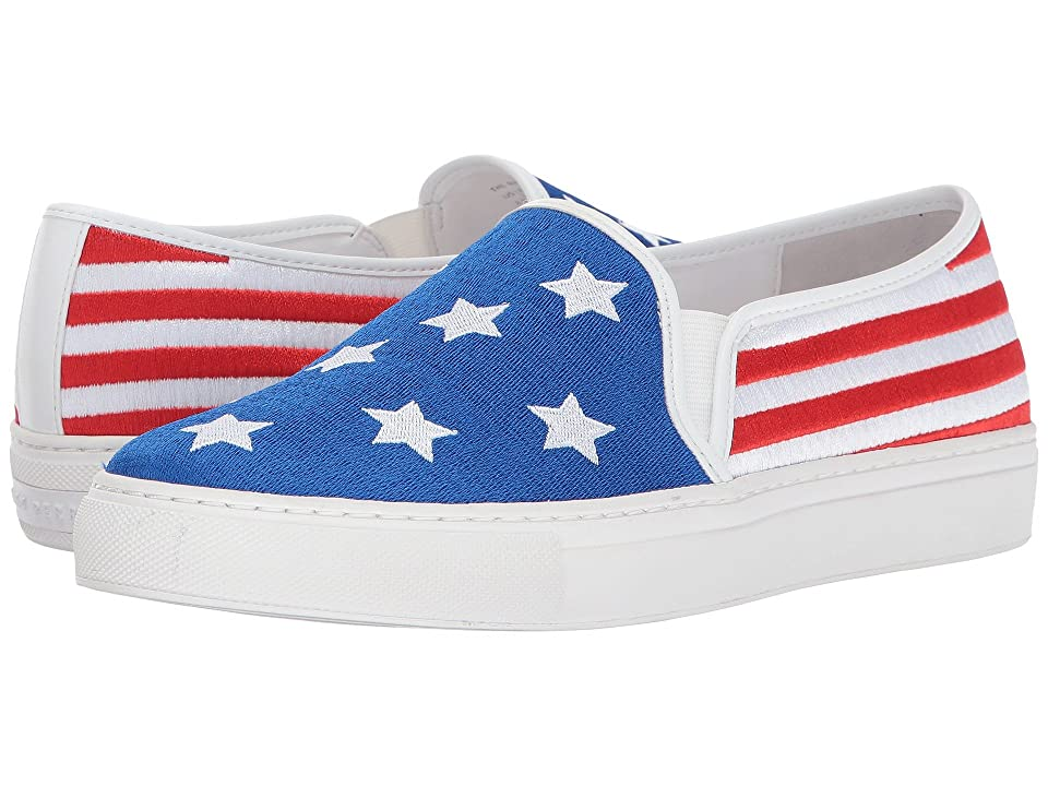 Katy Perry The Michelle (Red/Blue Multi) Women