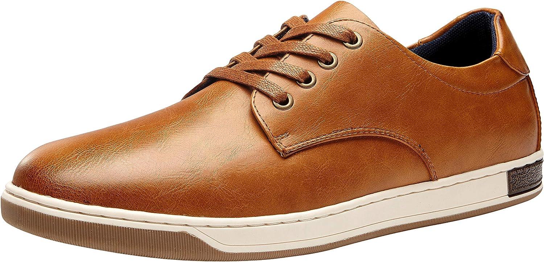 Jousen Men's Fashion Sneakers Retro Simple for Casual Men Shoes Japan Maker New Popularity