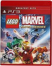 لگو: مارول سوپر قهرمانان - پلی استیشن 3