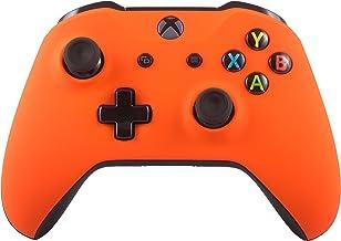 Best Xbox One Controller Custom (Orange) Review
