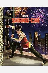 Shang-Chi Little Golden Book (Marvel) Hardcover