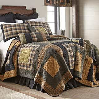 queen country quilts
