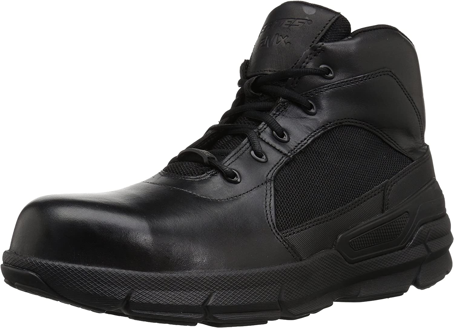 Bates Max 80% OFF Men's Charge-6 Sale item Composite Toe Side Military Tactica Zip and