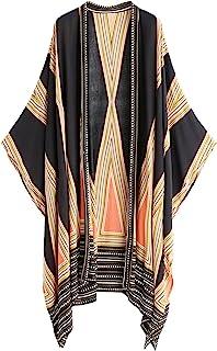 cd991681ba9 Amazon.com: Bohemian Kimono