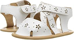 Soft Sole Sandal with Cut Outs (Infant)