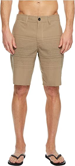 O'Neill Mixed Hybrid Walkshorts
