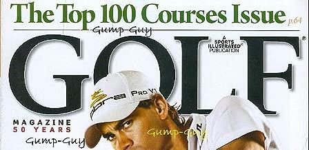 Golf October 2009 The Top 100 Courses Issue Camilo's Scoring Secrets