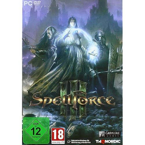 Spellforce 3 [PC]