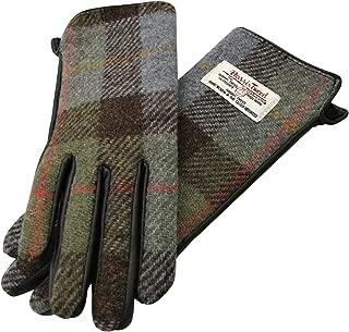 Best harris tweed women's gloves Reviews