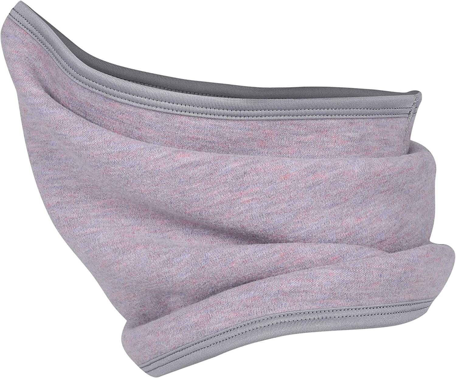 Senllen Cashmere Neck Gaiter Warmer Winter Windproof Scarf for Skiing Hiking Cycling Climbing