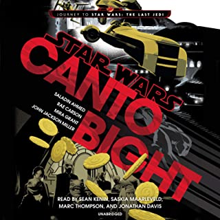 Canto Bight: Journey to Star Wars: The Last Jedi