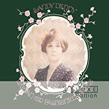 Best sandy denny at the end of the day Reviews