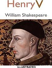 Henry V Illustrated (English Edition)