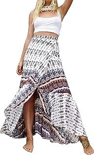 Best boho crochet skirt pattern Reviews