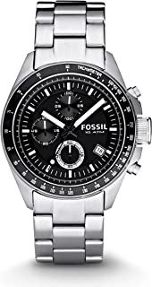 Fossil CH2600 For Men Analog, Casual Watch