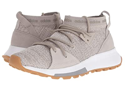 adidas Quesa (Clear Brown/Light Brown/Light Granite) Women
