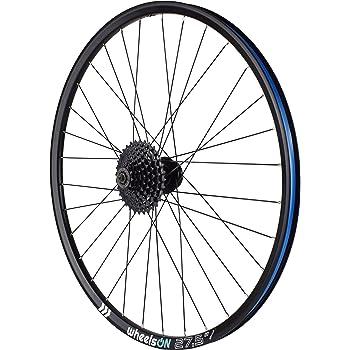 "QR 27.5/"" 650b ETRTO 584 MTB Mountain Bike Front Rear Wheel Set 6//7//8//9 Speed"