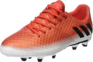 adidas Performance Boys Messi 16.1 Soccer Boots -Red