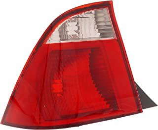 Dorman 1611190 Ford Focus Driver Side Tail Light