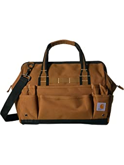 Carhartt Legacy 16 Tool Bag with Molded Base