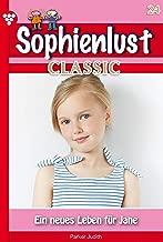 Sophienlust Classic 24 – Familienroman: Ein neues Leben für Jane (German Edition)