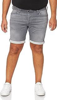 JACK & JONES heren Shorts Jjirick Jjicon Shorts Ge 005 I.k Sts