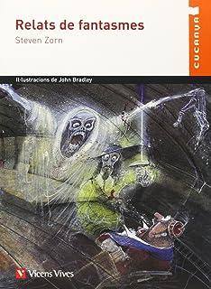 Relats De Fantasmes N/c (Col·lecció Cucanya) - 9788431647520