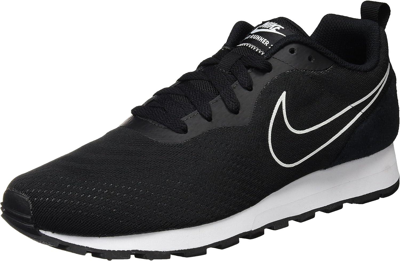 Nike Men's 902815 Low-Top Sneakers