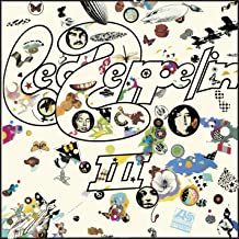Led Zeppelin III (Super Deluxe Edition Box) (CD & LP)