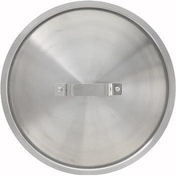 Winco Stock Pot Cover, 60-Quart