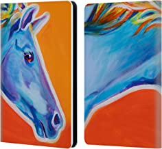 horse kindle cover