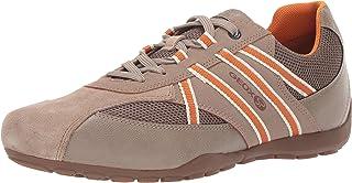 Geox Men's Ravex 3 Sneaker