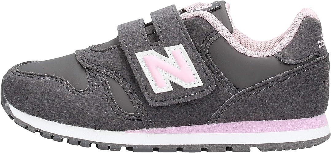 New Balance 373 Sneakers Bambino Blu/Rosso Sneakers Basse