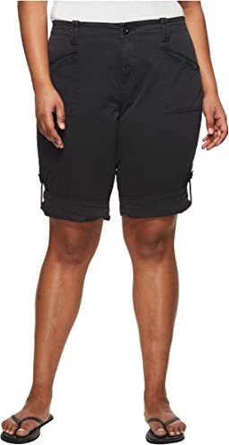 Plus Size Addie V2 Shorts