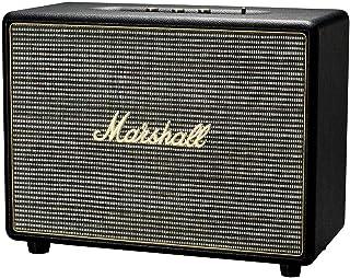 Marshall Bluetooth Speaker - Woburn Black