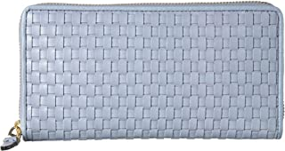 Cole Haan Women's Payson Woven Continental Wallet